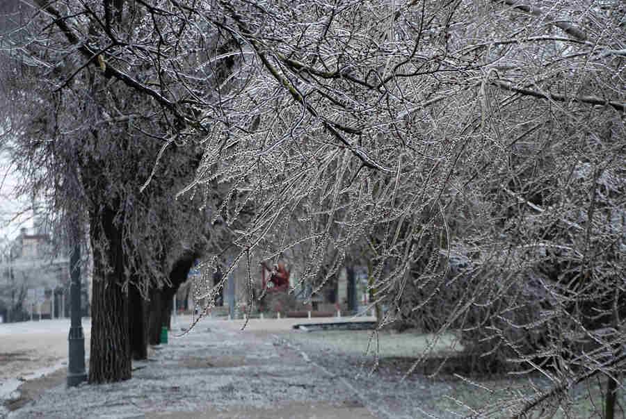 Погода в Евпатории на январь: зимой Евпатория отдыхает